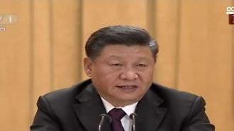 소문난 잔치 시진핑 연설, 추가 개방 청사진 없었다