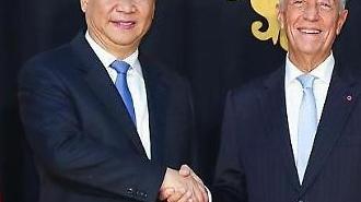 '빚잔치' 논란에도 세력 확장하는 중국 일대일로