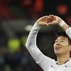 ソン・フンミン、韓国選手初のガーディアン「男子サッカー選手ベスト100」・・・ランキング78位