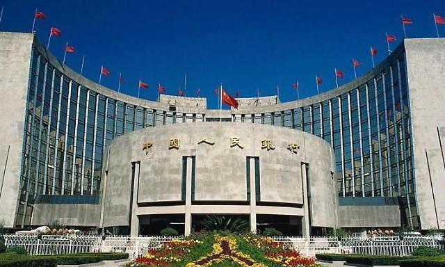 돈 다시 푸는 중국 인민銀...내년 지준율 3~4차례 인하 전망