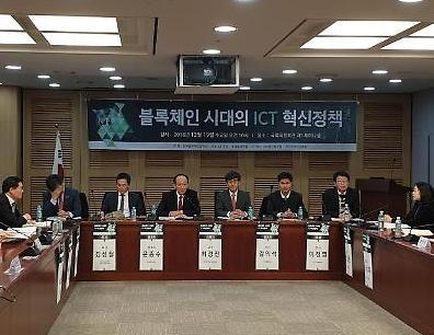 """""""한국 정부만 암호화폐 외면"""""""