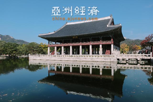 [首尔正在创作中] 摄影家 苏小苏的最佳首尔景色照片