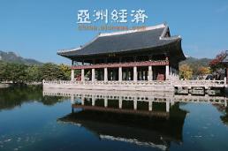 .[首尔正在创作中] 摄影家 苏小苏的最佳首尔景色照片.