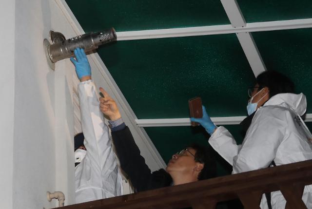 江陵民宿中学生集体煤气中毒初步调查结果:排气管连接错位