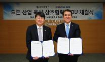 大韓航空、「ハイブリッドドローン」釜山市に供給