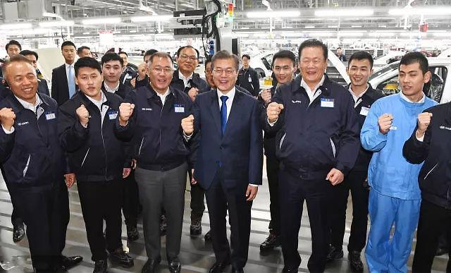 """下一班中国经济特快车即将进站 韩企该如何做好""""上车准备""""?"""
