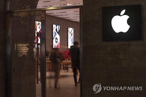 애플 시련 어디까지? 중국 이어 독일도 아이폰 판매 금지