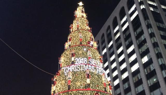 [AJU VIDEO] 嗨,这个圣诞你准备怎么度过?