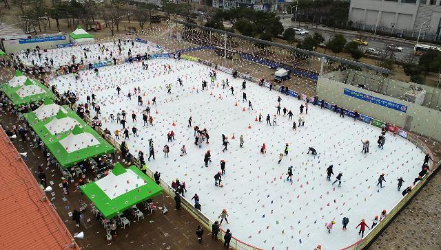 [오늘날씨] 크리스마스 이브, 화이트 크리스마스?…체감온도 뚝, 전국 미세먼지 농도 보통