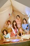 GFRIEND、2ndフルアルバム「Time for us」で1月カムバック確定!