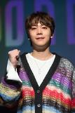 .Singer-actor Lee Hong-gi to hold solo concert before enlistment.