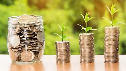 .理财也分职业 韩上班族把钱存银行个体户投资不动产.