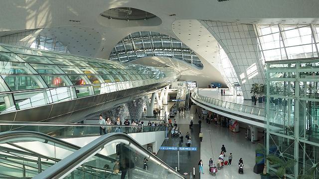 11月赴韩中国游客规模恢复萨德之前水平