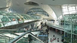 .11月赴韩中国游客规模恢复萨德之前水平.