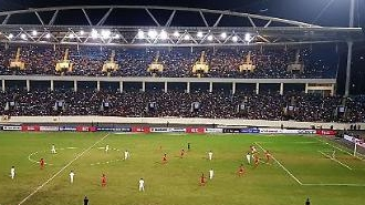 Đội tuyển Việt Nam nối tiếp chuỗi 17 trận liên tiếp bất bại
