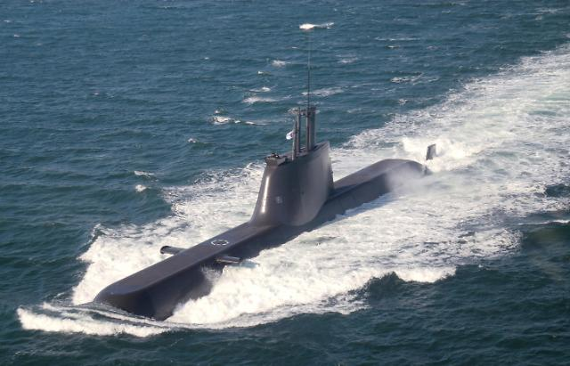 Construction of new 3,000-ton sub with lithium-ion battery begins next year