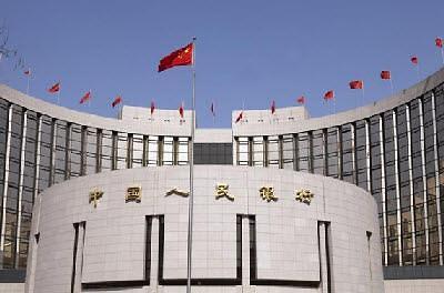 """""""대규모 돈풀기 없다"""" 못박은 중국 인민은행"""