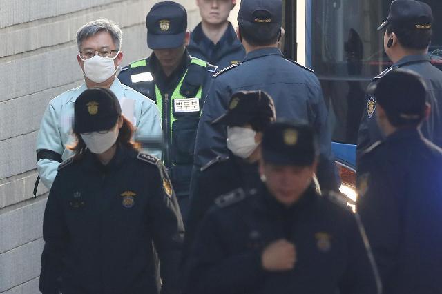 """涉嫌操纵总统大选舆论的""""德鲁王""""被独检组求刑7年"""