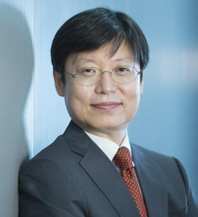 한국과학창의재단 이사장에 안성진 성균관대학교 교수 임명