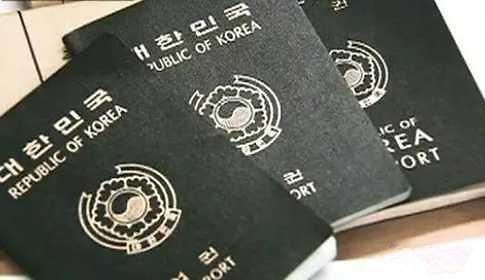 明年起外国人入籍韩国需先进行宣誓