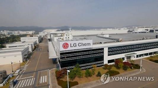 韩国制造商砸重金抢滩电动汽车电池市场