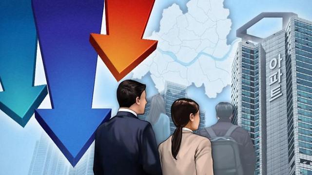 韩12月消费者心理指数小幅回升 但悲观态度依旧