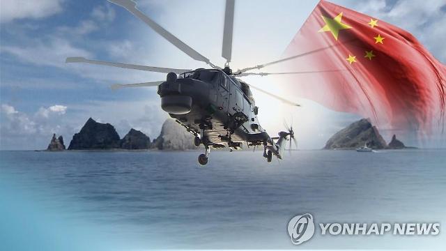 中군용기, KADIZ 수차례 진입 후 이탈…공급 전투기 긴급 출격