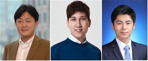 한국블록체인협회, 신임이사에 김서준·이경준 선출