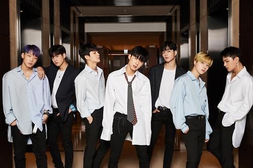 iKON明年1月发布再版专辑《NEW KIDS》