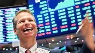 Chứng khoán Mỹ 27 tháng 12 Dow Jones tăng 1,1%