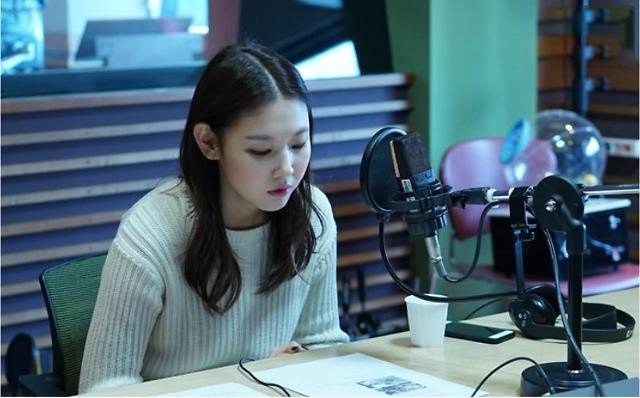 한혜진, 오후의 발견 스페셜 DJ 합류…송경아와 특별 케미