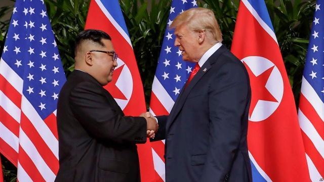 2019年的韩半岛 这些热点值得关注