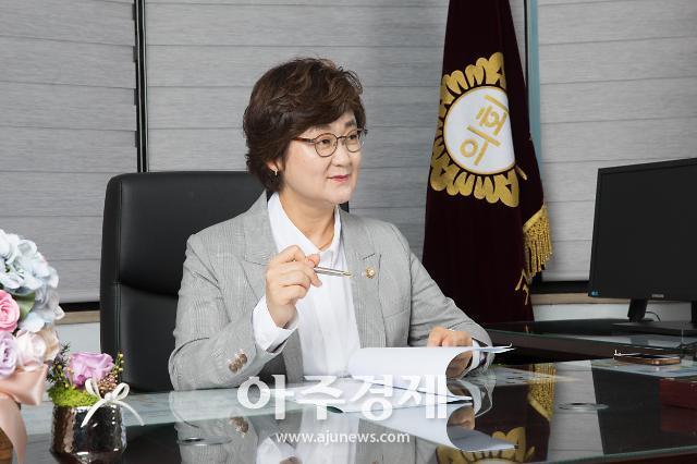 [신년사] 이윤승 고양시의회 의장