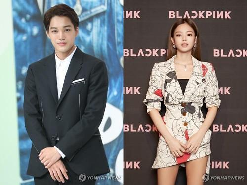 2019韩国娱乐圈第一对情侣诞生了