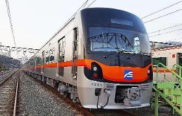 .Hyundai Rotem wins $135 mln subway train contract in Egypt.