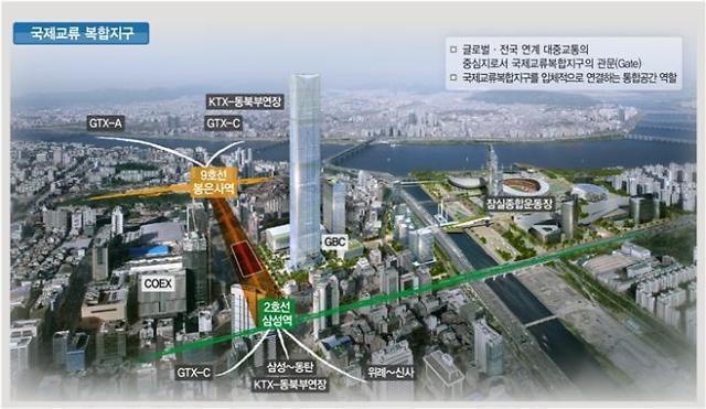 [단독]사업비 1조 영동대로 복합개발 가시화… 서울시, 이르면 5월 첫 삽