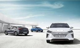 .韩五大车企销量时隔三年小幅回升.