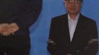 '국정원 불법사찰' 추명호 법정구속…최윤수 집행유예