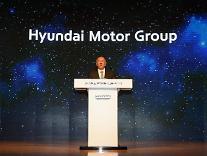 現代・起亜車、今年に新車13種発売…グローバル760万台の販売目標