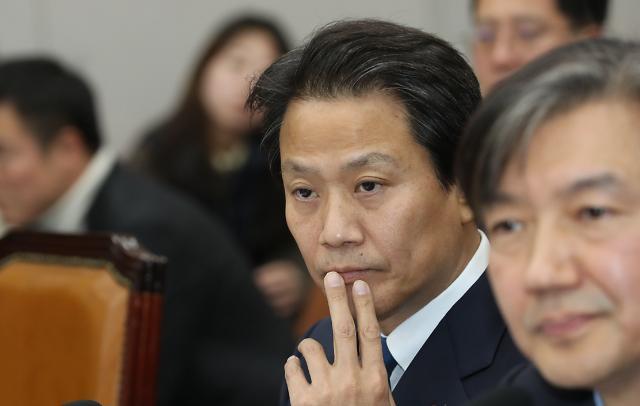 청와대, 다음 주 임종석 비서실장 후임 발표...노영민 유력