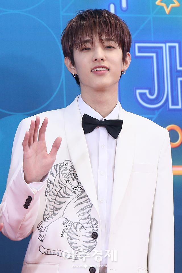 [KBS 가요대축제 B컷] DAY6(데이식스) Jae