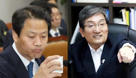 韩国驻华大使或升任青瓦台二把手