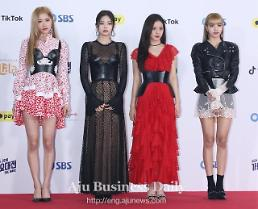 .BLACKPINK becomes first K-pop band to perform at U.S. music festival.