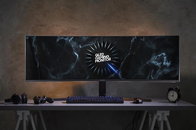 三星高端显示器新品将亮相CES