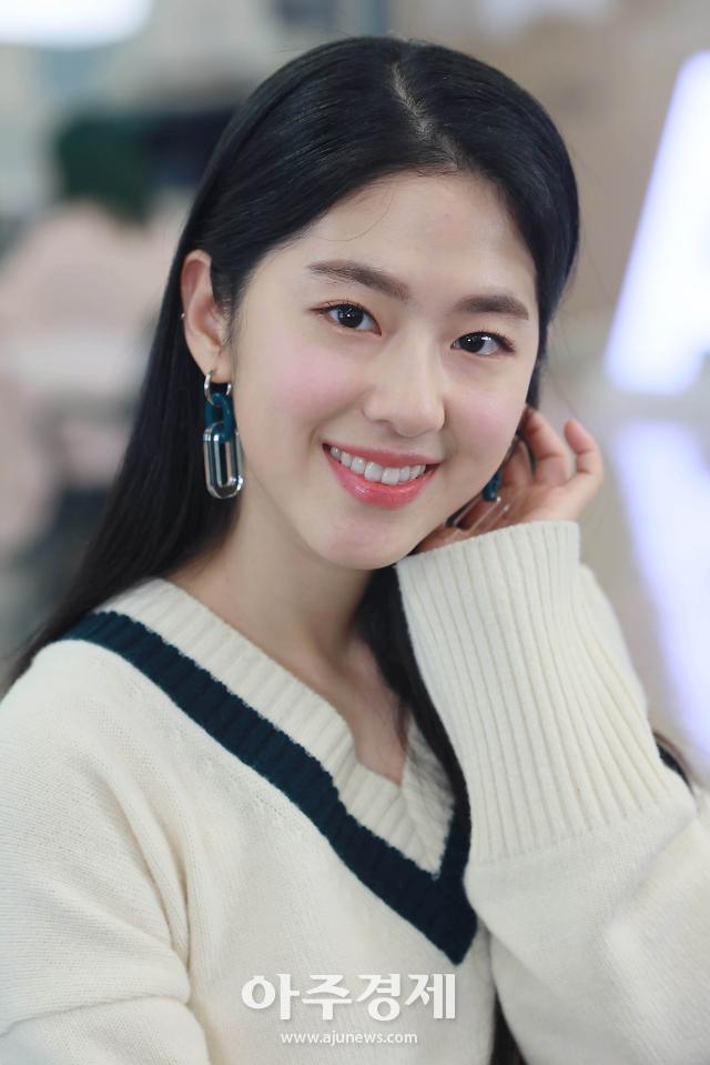 [인터뷰] 박혜수, 스윙키즈에 거침없이 하이킥