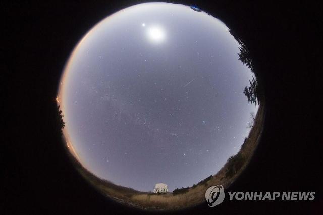 오늘(4일) 밤 별똥별 쏟아져…천문연이 밝히는 유성우 잘 보는 팁은?