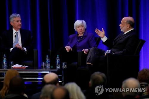 """[전미경제학회]""""글로벌 경제 위험 요소는 차이나 리스크"""""""