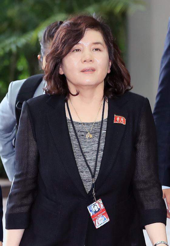 [대한민국 새로운 100년] 비핵화를 움직이는 5인방
