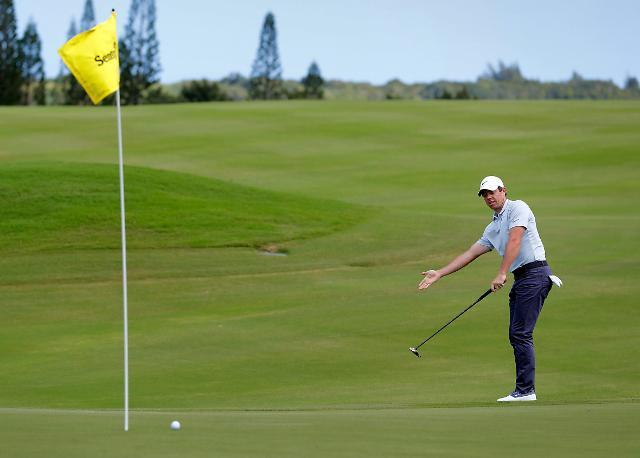 PGA 선수들 새 골프 규칙에 '우왕좌왕'