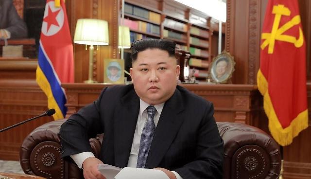 朝媒强调半岛和平 呼吁韩美停止联合军演